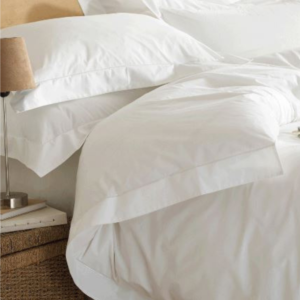 Duvet Cover Oxford