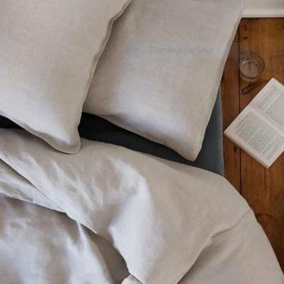 Duvet cover 100% Linen