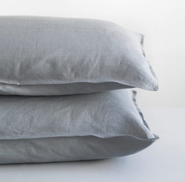 Pillowcases 100% Linen